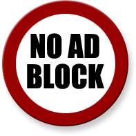 block advert blockers