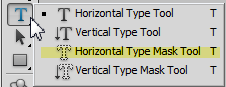 2-HorizontalTypeTool