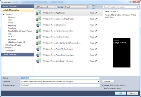 2_Launch_Windows_Phone_App