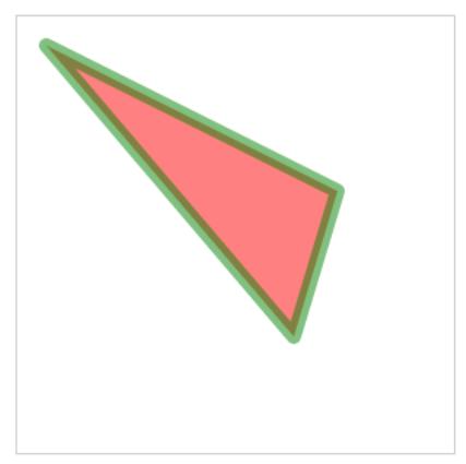 Figure 11 A Simple, Modified Path