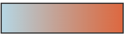 A simple linear gradient