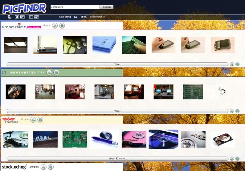 Picfinder.com