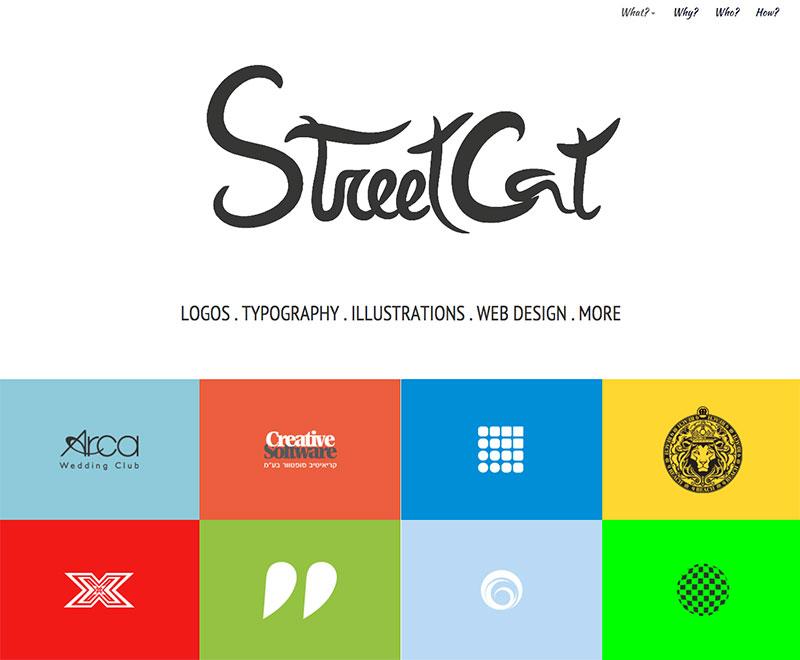 StreetCat