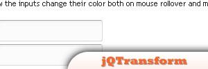 jQuery-jQTransform