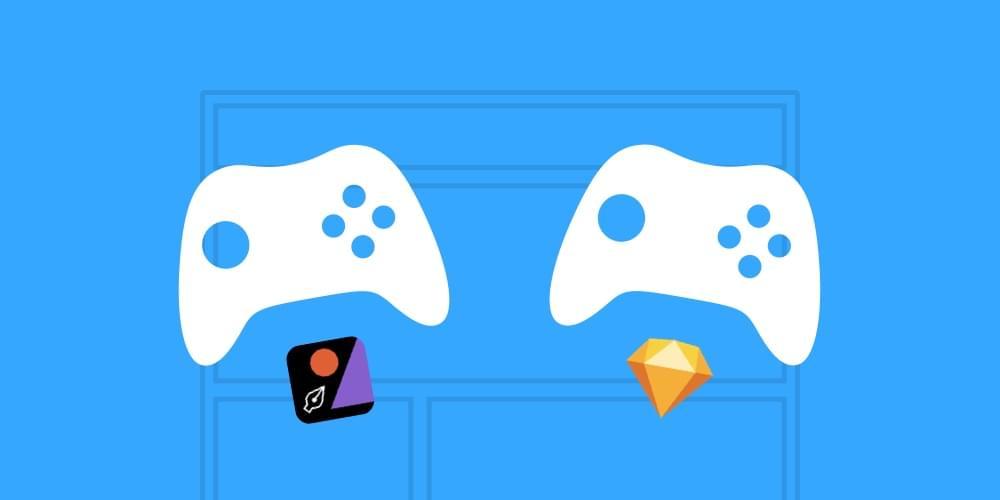 Figma or Sketch, for multiplayer designing?
