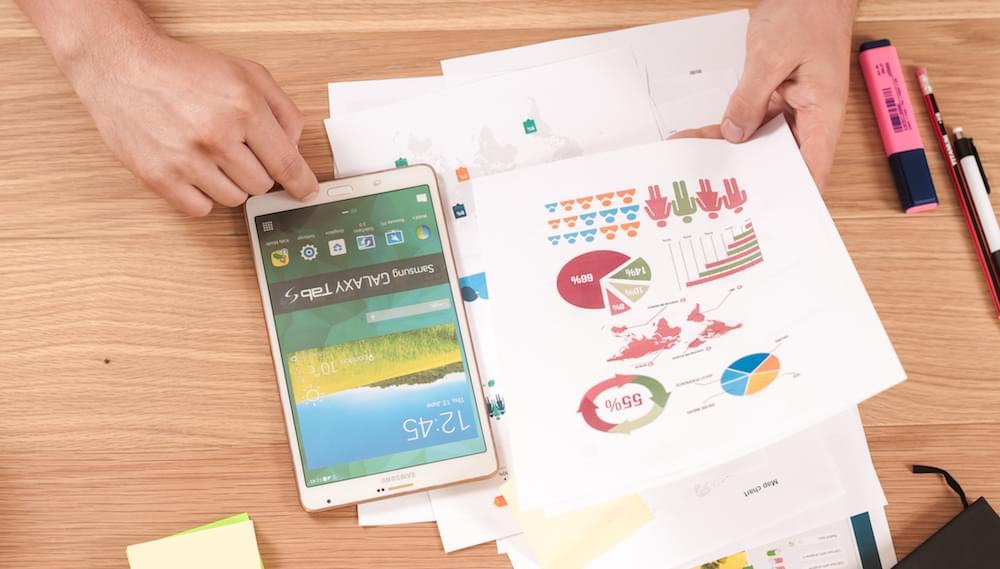 Your Next Marketing Strategy Depends on Complex Data Analytics