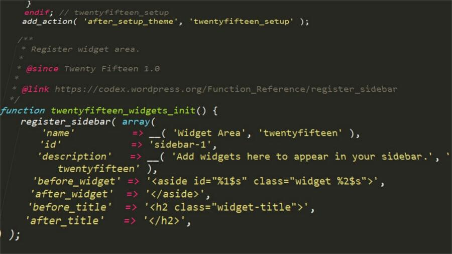 Coding Safe WordPress Themes