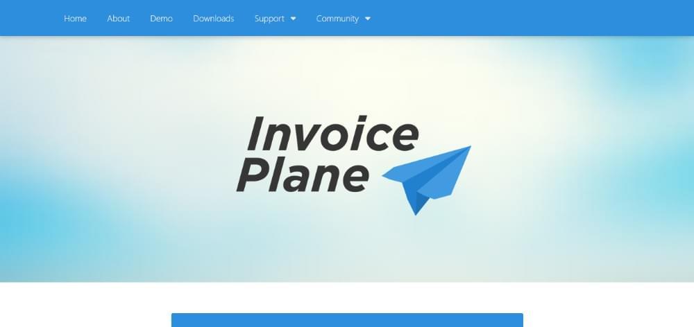 Invoice Plane