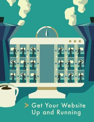 Get Your Website Up and Running